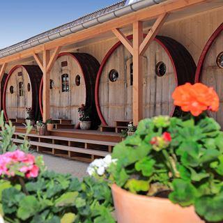 Wijnvat Friesland