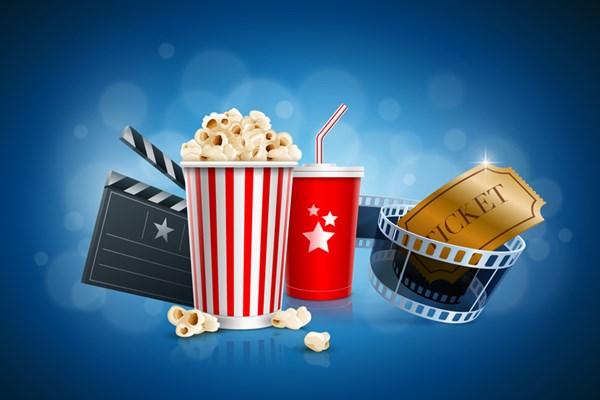Bioscoop snacks