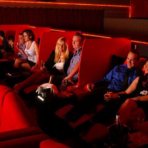 vip cinema