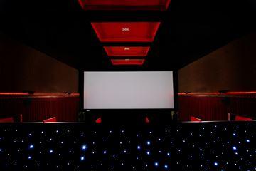 bioscoop zaal