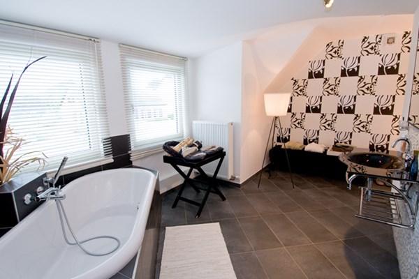badkamer luxe