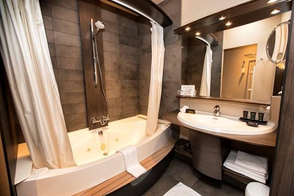 Luxe badkamer Gent