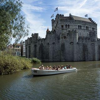rondvaart Gent