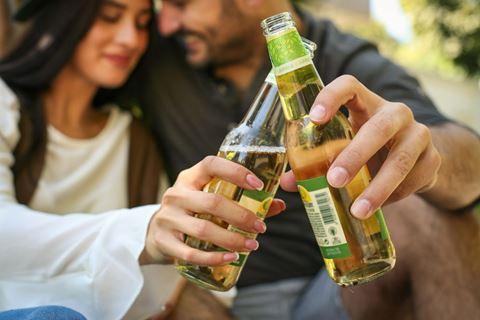 bier arrangement