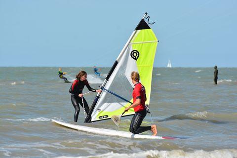 windsurfles zee