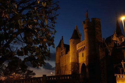 kasteel Antwerpen
