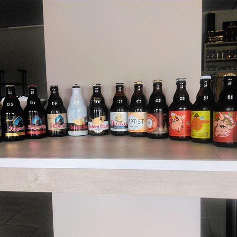 Bierproeverij soorten bier