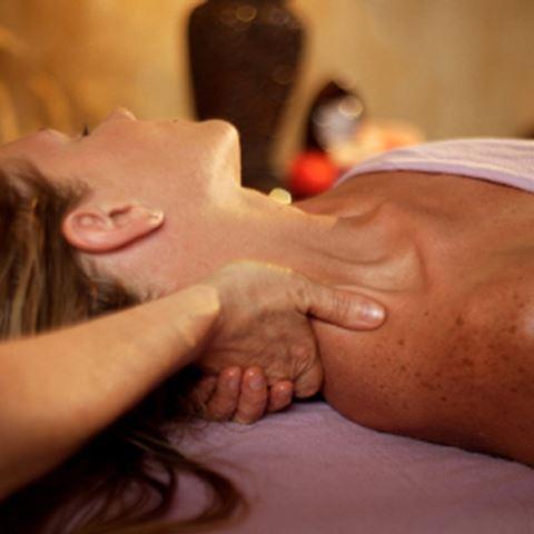 Partnermassage Carpe Diem