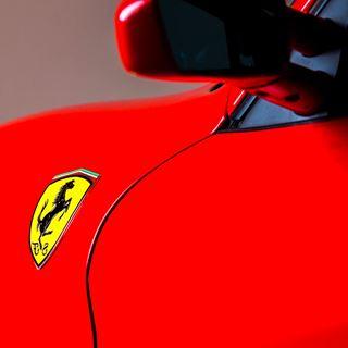 Bestuur zelf een Ferrari F430