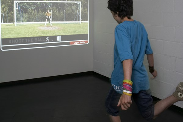 Virtueel voetballen fc genk