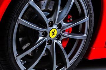 Velg Ferrari F430
