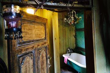 Sprookjes badkamer Luik