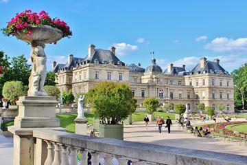 Paleis Versaille Parijs