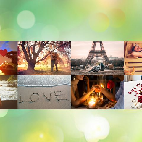 Romantisch dagje uit Belgie