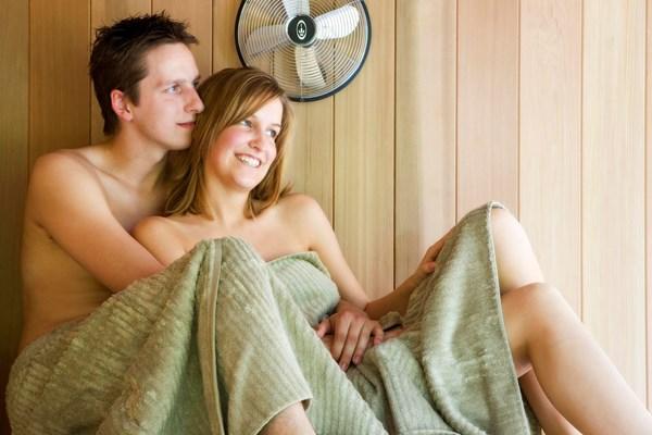 Prive sauna Nooz