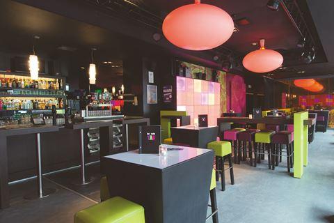 TAO cocktail bar