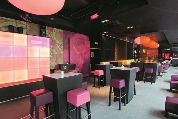 Cocktailbar TAO Oostende