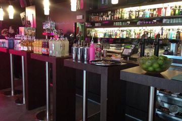 Bar TAO Oostende