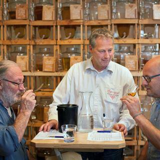 Whisky proeverij in Den Bosch
