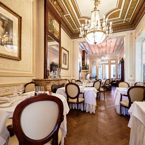 Dineren in hartje Antwerpen