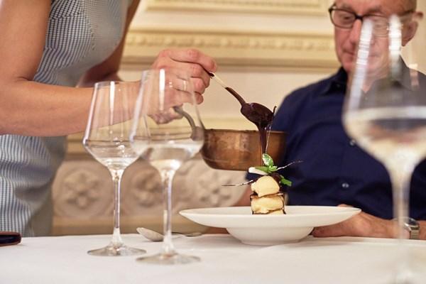 Dineren in Antwerpen