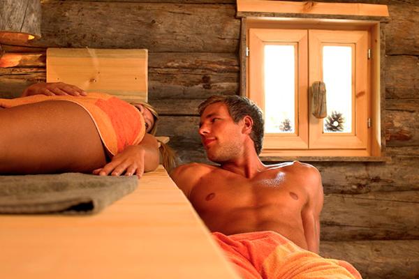 Privé sauna België