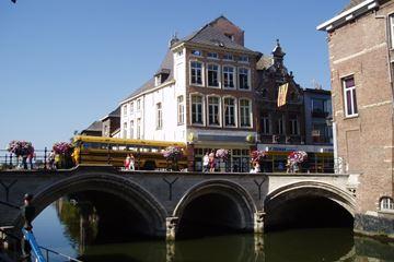 Dyle brug Mechelen