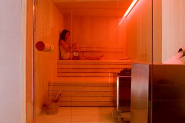City Spa Genk sauna