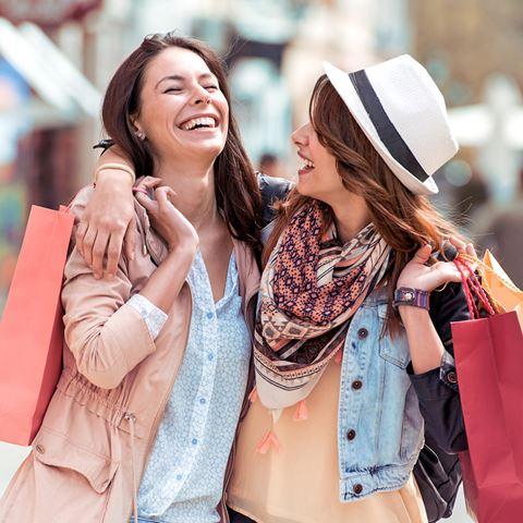 Shoppen en overnachten in Genk