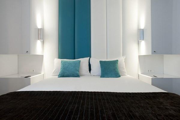 Comfort kamer Hotel Ecu Genk