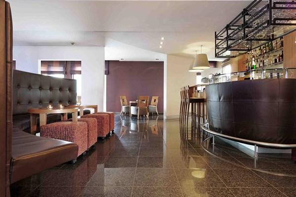 Bar Ecu Hotel Genk
