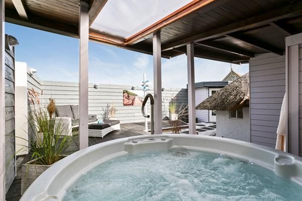 Prive sauna wellness