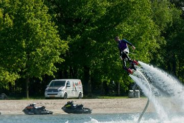 Flyboarden Brabant