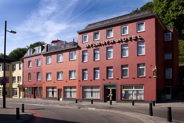 Hotel Atlanta Valkenburg