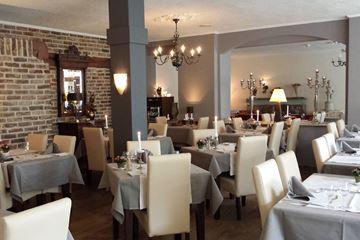 Dineren in hotel Atlanta