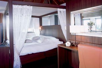 Parkhotel Horst suite