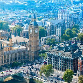Driedaagse citytrip naar Londen!