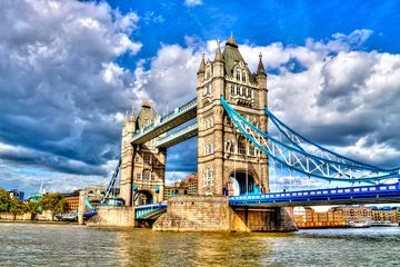 Tower bridge Londen