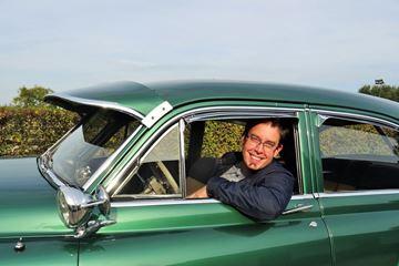 Cuba car oldtimer