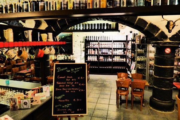 Whisky masterclass Belgie