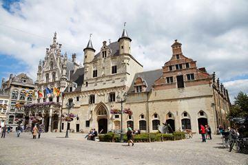 Historisch Mechelen