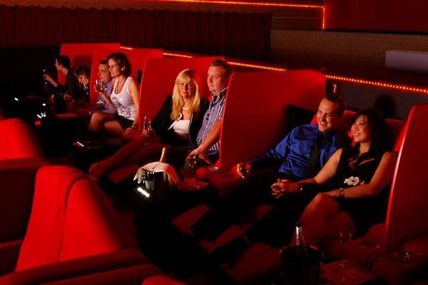 Cinema voor 2