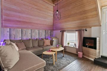 Lounge Wellnesshoeve