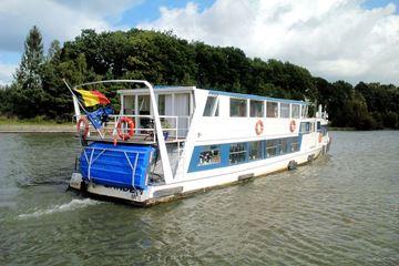 Rondvaart Belgische Kempen