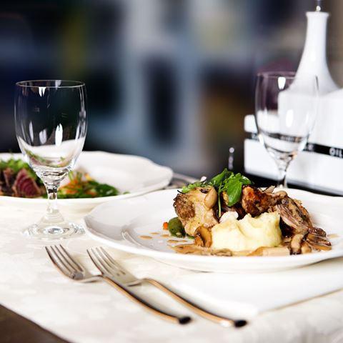 Heerlijk Culinair jaarcadeau