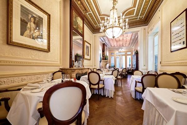 Diner Antwerpen