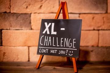 XL Challenge