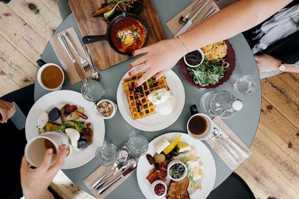 cadeaubon restaurant diner cadeau culinair uit eten