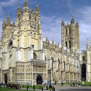 Dagje Canterbury
