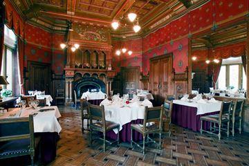 Restaurant Kasteel D'aertrycke